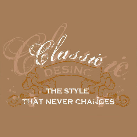 characteristics: I design based on the characteristics of the classic images