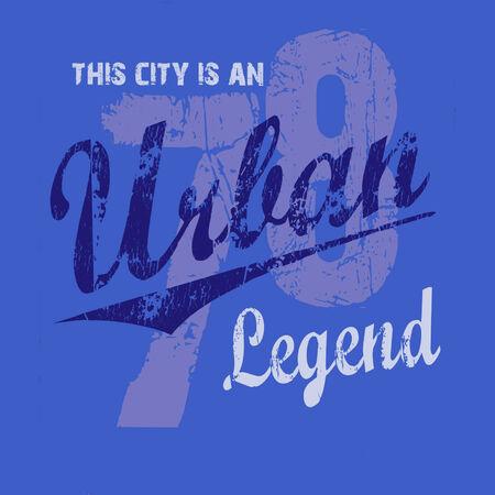 estilo urbano: Yo dise�o basado en el estilo urbano de los j�venes Vectores