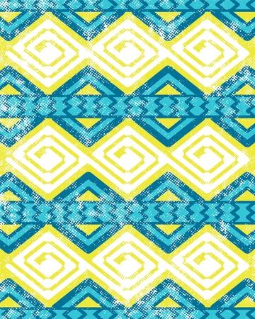 decoration design ethnic Illustration