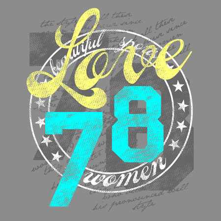 78 SEAL OF LOVE