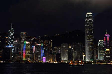 nite: Hong Kong