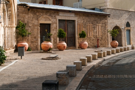 yaffo: Jaffa es un meridional, parte m�s antigua de Tel Aviv - Jaffa municipio desde 1950, una antigua ciudad portuaria cerrada losed como puerto de Jaffa, en 1965 es famoso por su asociaci�n con la historia b�blica del profeta Jon�s