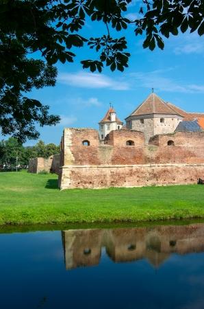 fagaras: La fortezza Fagaras