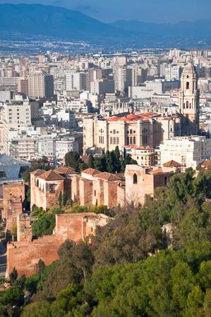 'costa del sol': Cathedral Malaga, Malaga Province, Costa Del Sol