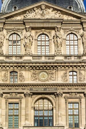 french renaissance: Obra maestra arquitect�nica del renacimiento franc�s, construido de piedra cortada