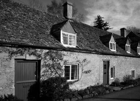 cotswold: Cotswold cottage casa case case casa alloggio di propriet� delle propriet� immobiliari