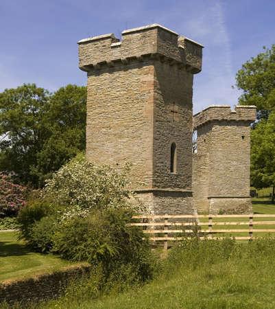 croft: croft castle