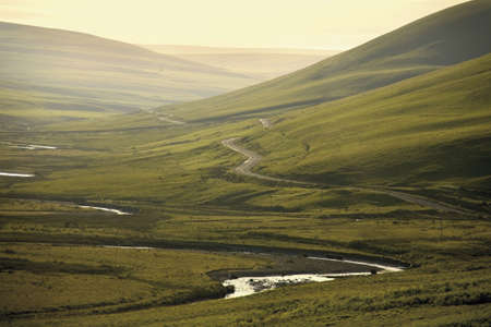 elan: the elan valley cambrian mountains area of outstanding natural beauty powys wales the valley has dams and reservoirs which are used to provide the city of birmingham with a stable water supply