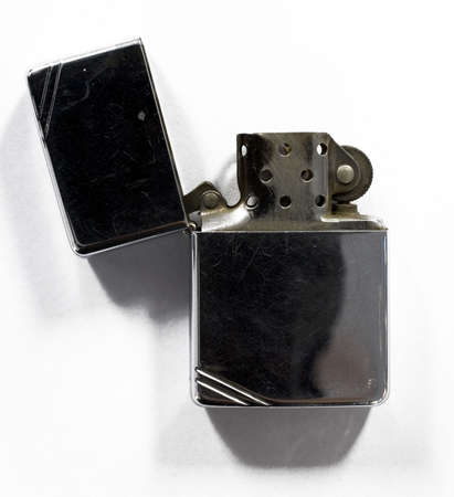 zippo lighter Stock Photo - 652420
