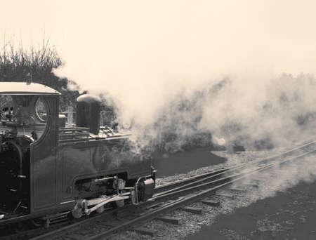 vale: Evesham kraju parku Worcestershire midlands vale england Evesham Light Railway