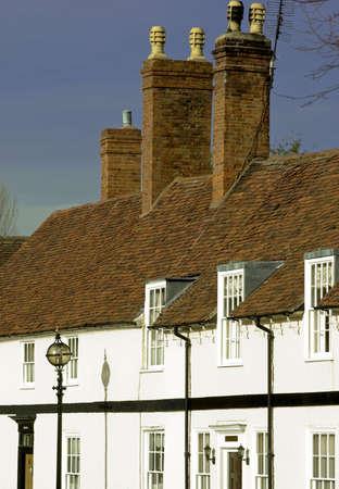 avon: cottages stratford upon avon
