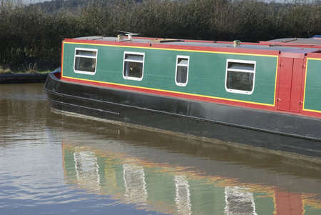 canal photo