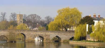 warwickshire: bidford upon avon warwickshire