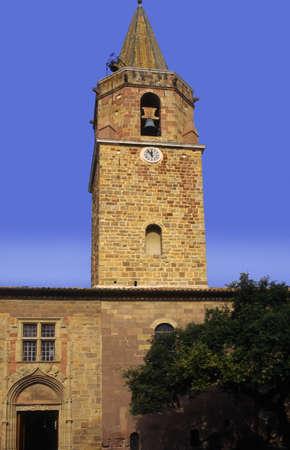 var: europe france provence cotes d azur var cathedral close frejus