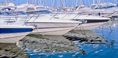 the harbour at cannes  alpes maritime provence south of france cote dazur france photo