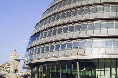the london assembly building uk england europe photo