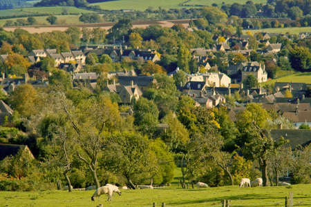chipping campden  cotswolds gloucestershire midlands england uk photo