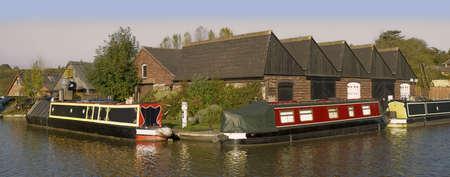 tardebigge: Worcester e Birmingham Canal tardebigge canale villaggio Worcestershire Midlands Inghilterra
