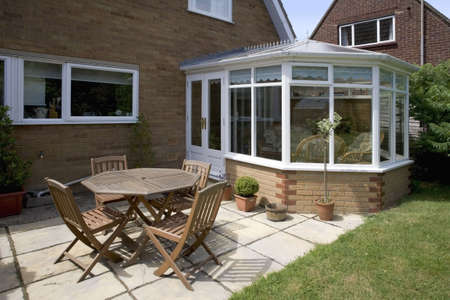 conservatories: conservatory
