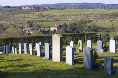 tardebigge: Tardebigge sagrato sulla rotta dei Sovrani modo Worcestershire sentiero a lunga distanza.