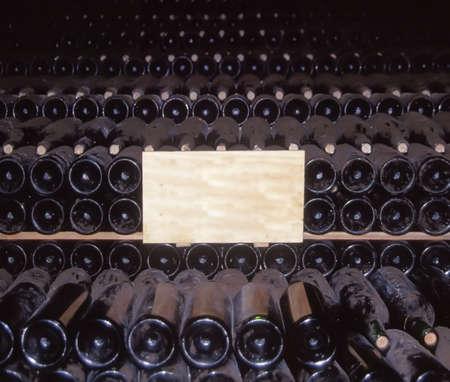 chateau: Wine cellar st emilion gironde aquitaine france.
