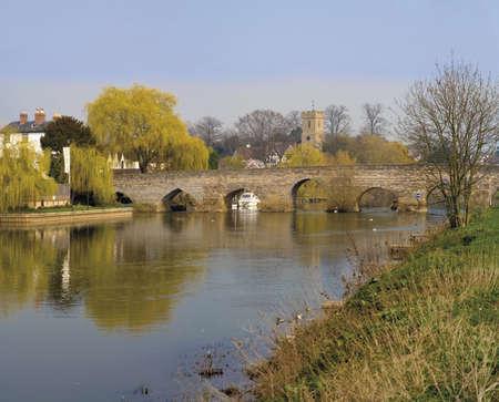 avon: bidford upon avon warwickshire