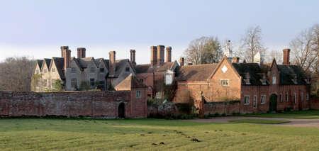 warwickshire: Packwwod House stately home warwickshire