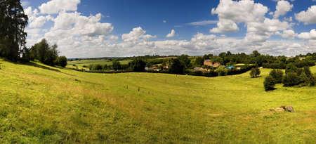 tardebigge: dal punto di vista monarchi modo sentiero a lunga distanza tardebigge Worcestershire