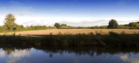 warwickshire:  Stratford upon avon canal, Preston Bagot flight of locks, Warwickshire, Midlands England UK.