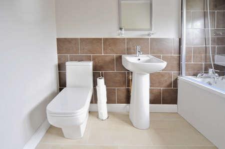 bathroom Stock Photo - 4568725