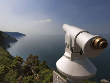 lynton: telescope