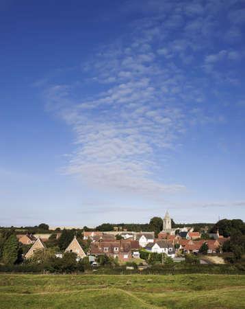 village yelden bedfordshire england uk