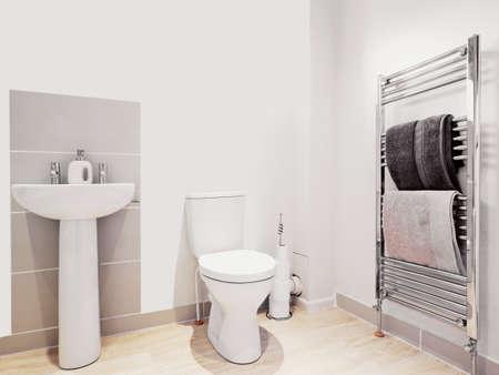 bathroom Stock Photo - 9733694