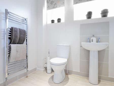 bathroom Stock Photo - 10883183