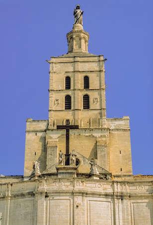 Avignon,  France Stock Photo - 15902307