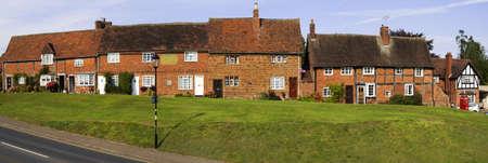 common market: kenilworth cottages