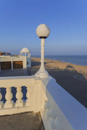 sussex: bexhill-on-sea, sussex, england, uk Stock Photo