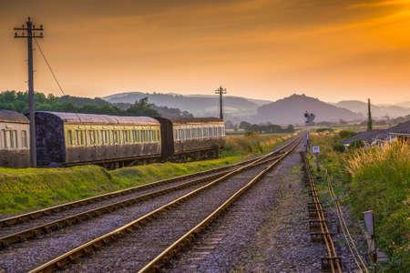 somerset: West Somerset railway uk