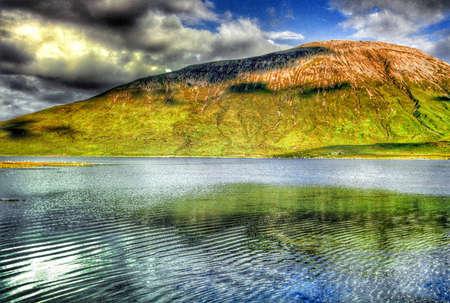 british isles: Isle of Skye Scotland British isles uk