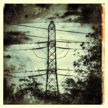 grid: Pylon
