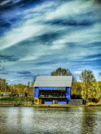 redditch: Lake