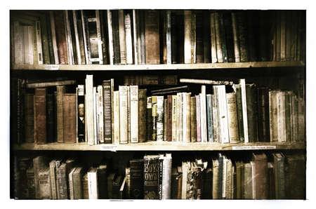 libros: Libros Foto de archivo