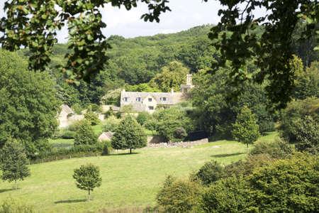 cotswold: Casa Cotswold