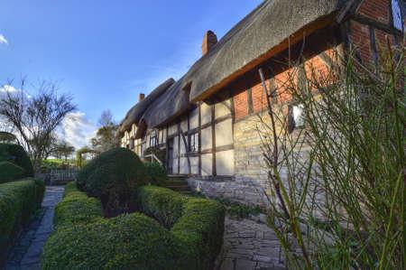 hathaway: Cottage