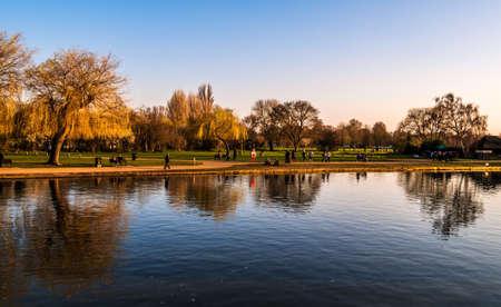 stratford upon avon: Stratford upon Avon river Avon