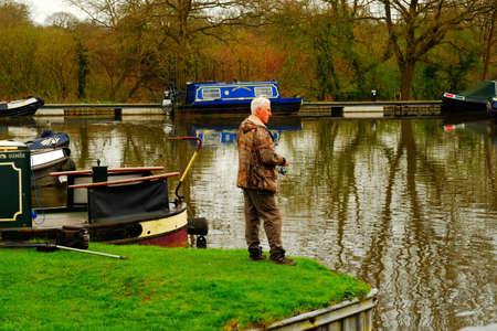 midlands: Stratford canal kingswood junction warwickshire Midlands england