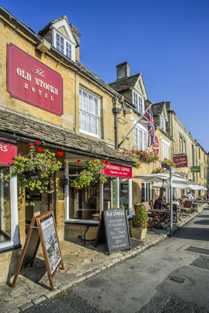 wold: Stow on the wold cotswold village uk