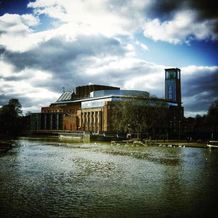 rsc: Stratford upon Avon