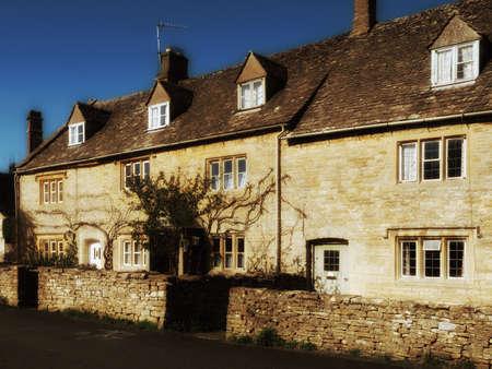 cotswold: Cottage Cotswold