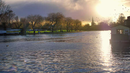 avon: Stratford upon Avon